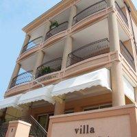 Esterno Hotel Villa Gioiosa Piccoli Alberghi