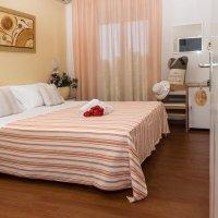 Camere hotel Rimini