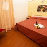 Camere famigliari hotel Rimini