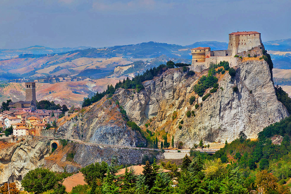 What you can do in Romagna
